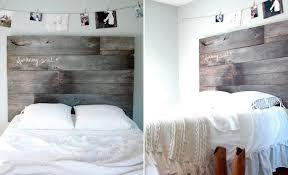 Painted Headboard Ideas Bedroom Extraordinary Diy White Headboard Antique Window Bedroom