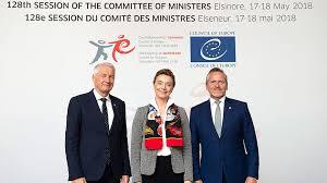 bureau int r council of europe