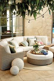 inspiration for our spring 2016 collection how to decorate round outdoor seating collection from ballard designs