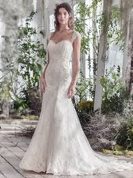 chagne wedding dress one day two looks reception dresses