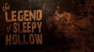 the legend of sleepy hollow washington irving halloween scary