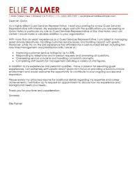 sample cover letter for hospitality resume mediafoxstudio com