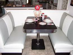 bars and booths custom cruiser diner and dining booths eclectic