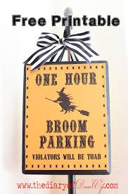 20 halloween printable decorations free printable halloween