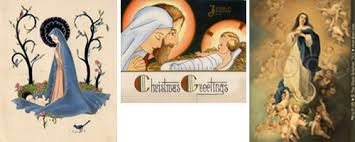 a brief look at religious greeting cards secret life of the