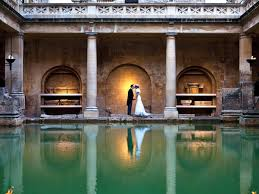 christmas at the roman baths and pump room the roman baths
