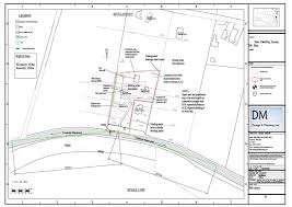 Construction Site Plan 2 Planning Applications