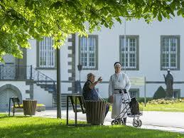 Bad Berleburg Reha Krankenhaus Klostergrafschaft De Fachkrankenhaus Kloster