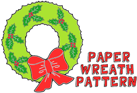 christmas wreath crafts for kids ideas for arts u0026 crafts to make