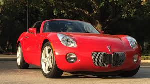 2009 pontiac solstice coupe t30 dallas 2017