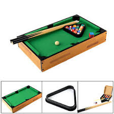 tabletop pool table toys r us kids pool table ebay