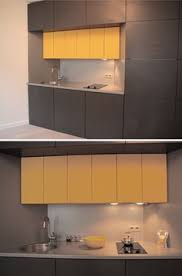 cuisine compacte design une cuisine monobloc signée zaha hadid zaha hadid cuisine and
