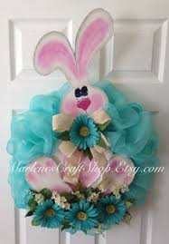 Easter Bunny Hat Decorations by Straw Hat Bunny My Crafts Pinterest Straw Hats Bunny And Easter