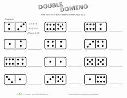 single digit multiplication for 2nd grade education com