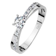 zasnubni prsteny amanda silver dokonalý zásnubní prsten ze stříbra brilas