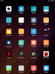 xiaomi mi pad 3 android tablet review digital trends