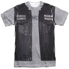 Sons Anarchy Halloween Costumes Sons Anarchy Clothing Ebay