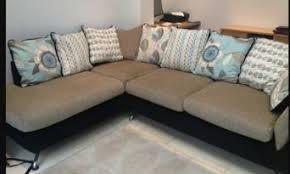Cheap New Corner Sofas Corner Sofa Yorkshire Second Hand Household Furniture Buy And