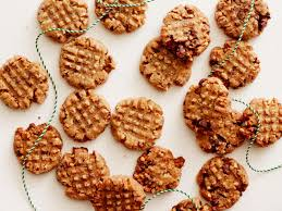 gluten free peanut butter chocolate chunk cookies u2014 12 days of