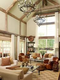 1920s Living Room by Sticks U0026 Stones House Reminiscent Of 1920 U0027s Construction Has