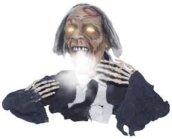 halloween decor n more groundbreaker fogging ghoul