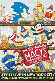 macy s thanksgiving day parade 2011 imdb
