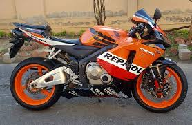 honda 600 bike for sale used honda cbr 600rr 2006 bike for sale in lahore 180379 pakwheels