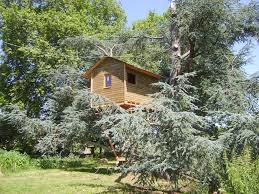 chambre d hote cabane dans les arbres chambres d hôtes