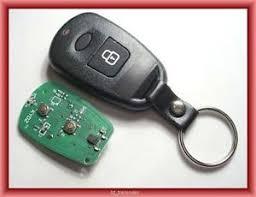 hyundai elantra alarm 2 button remote alarm key fob for hyundai elantra santa fe