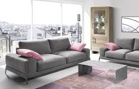 canapé confort personnalisable