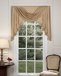 Fishtail Swags Valances Swags U0026 Jabots Learn All About Pretty Windows