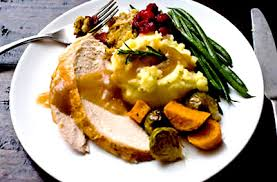home cooking for you traditional thanksgiving br turkey dinner