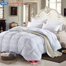 Down Comforter Color Twin Down Comforter Back Light Blue Allied Home Rds White Goose