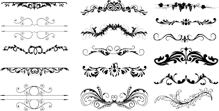 Vintage Ornaments by Hd Wallpapers Vintage Ornaments Vector Pawacom Design