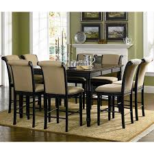 Best FurniturePick Dining Images On Pinterest Dining Room - Hyland counter height dining room table with 4 24 barstools