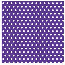 purple gift wrap purple with polka dot jumbo gift wrap