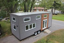 modern tiny house photo 2 of 34 in modern tiny house on wheels by oliver dwyer dwell