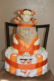 disney tigger diaper cake 55 check us out on facebook