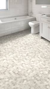 is vinyl flooring for a bathroom top 5 bathroom flooring options for your home i renovate