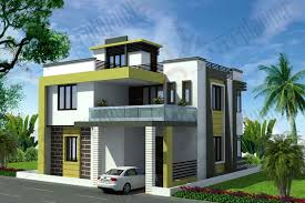 bungalow house plans villas home plans u2013 ghar planner