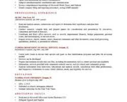 Underwriter Resume Examples by Contract Underwriter Resume