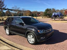 volkswagen atlas black test drive chattanooga made vw atlas suv turns heads wins hearts