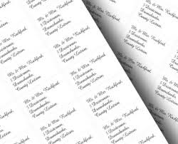 wedding invitation address labels address labels and wedding labels tags address labels shop
