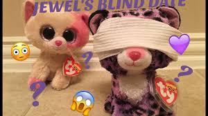 beanie boo u0027s jewel u0027s blind