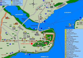 Istanbul Map Istanbul Maps Luxury Turkey Tours And Private Turkey Tours