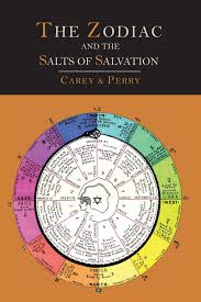 Colors Of The Zodiac by Buy The Zodiac And The Salts Of Salvation Two Parts Book Online