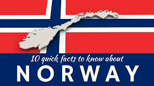 Interesting Flags Norway 10 Interesting Facts And Unusual Things About The
