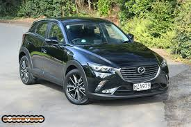 mazda cx3 2015 road test mazda cx 3 gsx oversteer