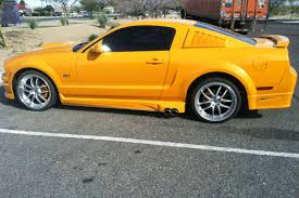 08 mustang gt hp 2008 ford mustang gt supercharged 550hp for sale