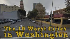 lexus of bellevue jobs the 10 worst cities in washington explained youtube